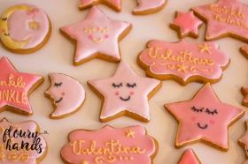 gingerbread cookies twinkle twinkle little star 2