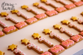 gingerbread cookies twinkle twinkle little star 3